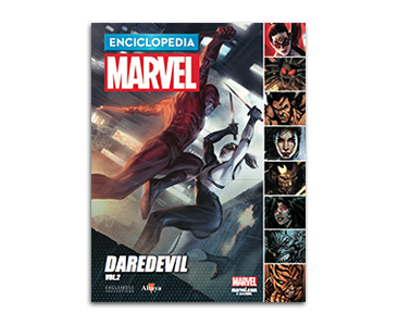 Libro 16: DARDEVIL VOLUMEN 2