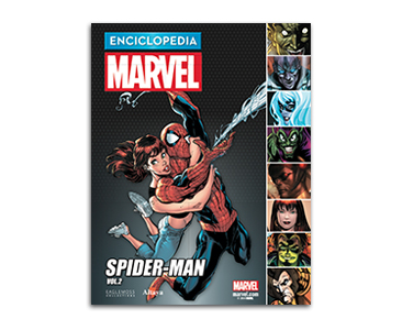 Libro 13: SPIDER-MAN VOL. 2