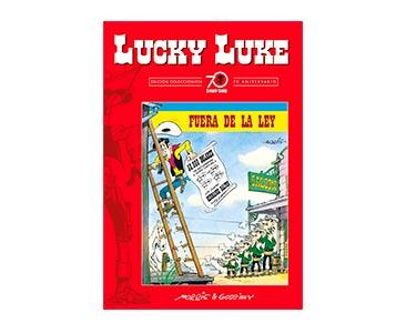 Libro 50: FUERA DE LA LEY