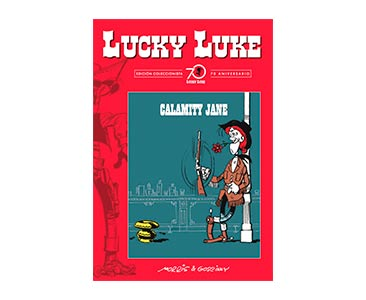 Libro 6: CALAMITY JANE