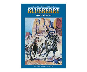 Libro 1: Fort Navajo