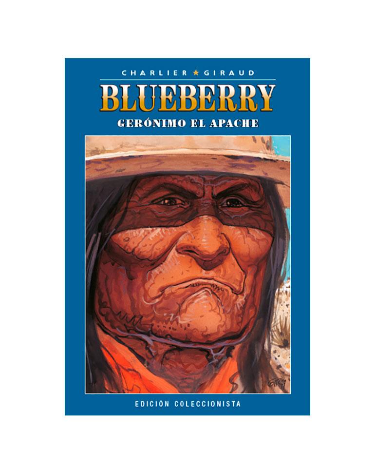 Libro 32: Gerónimo el Apache