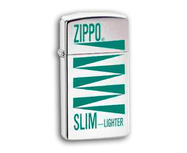 Fascicule 50 + Le Zippo Slim