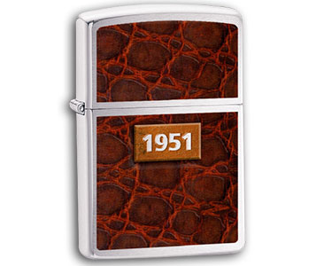 Fascicule 37 + Le Zippo Leather Celebration