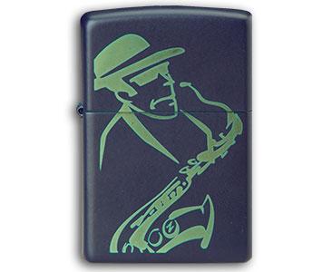 Fascicule 32 + Le Zippo Jazz