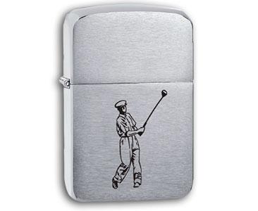 Fascicule 39 + Le Zippo Golf