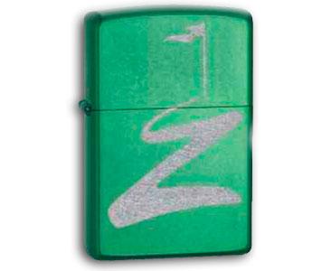 Fascicule 12 + Le Zippo Golf
