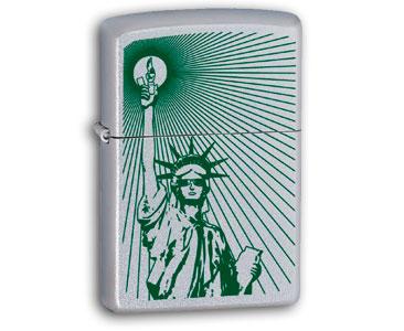 Fascicule 17 + Le Zippo American Icon