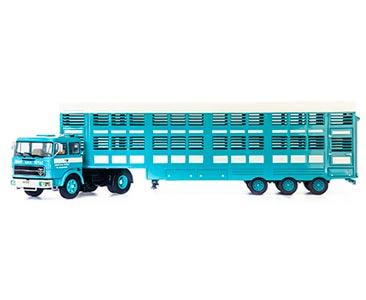 Fascicule 25 + Unic T 270 A2 (1970-1974)