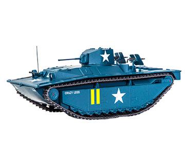 LVT(A)-1 USA + Fascicule 14