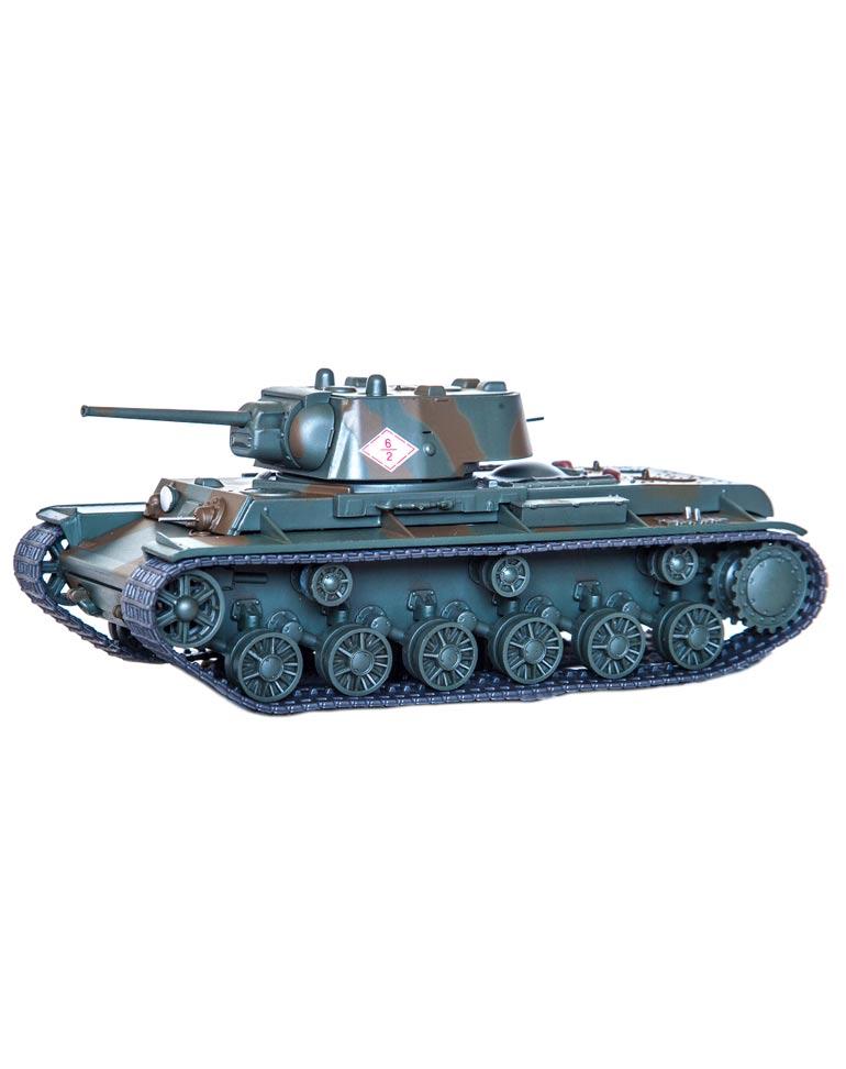KV-1 URSS + Fascicule 64
