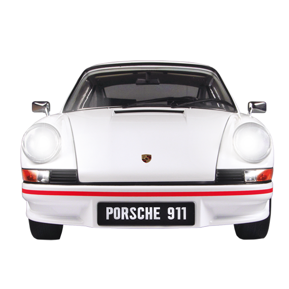 Construisez la Porsche 911 Carrera
