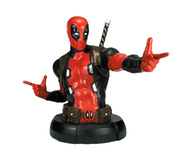 Fascicule 12 + DEADPOOL