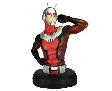 Fascicule 19 + ANT-MAN