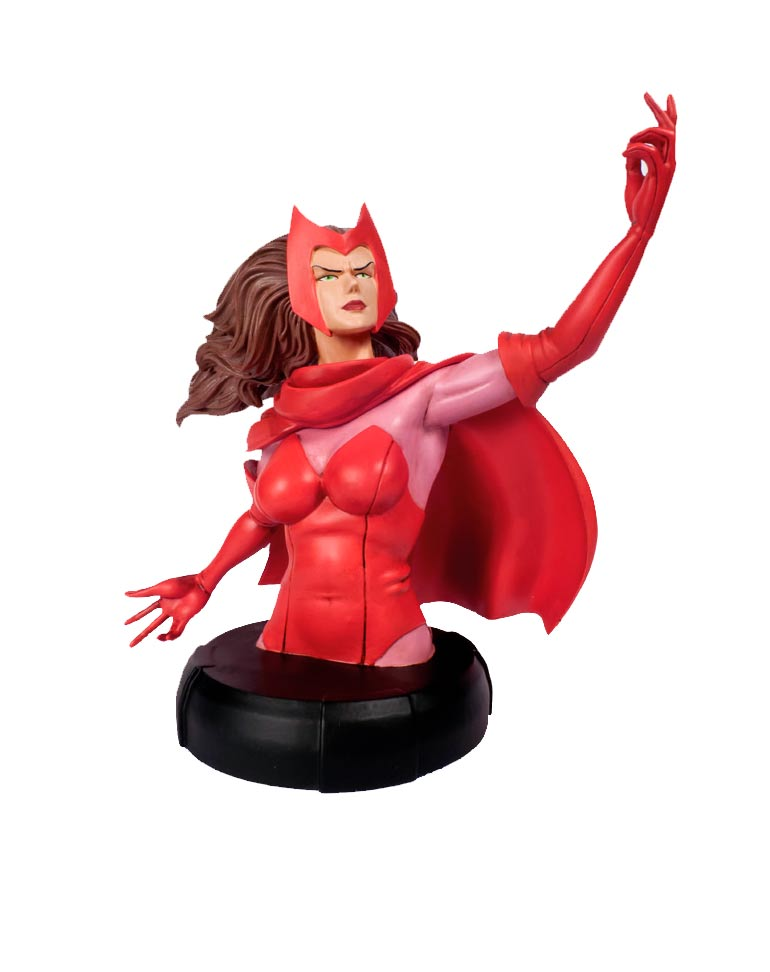 Fascicule 41 + SCARLET WITCH