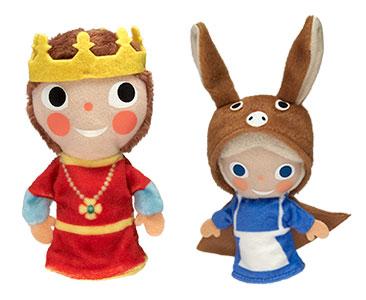 Peau d'Âne + Les marionnettes de Peau d'Âne
