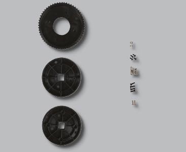 Fascicule 24 + pièces