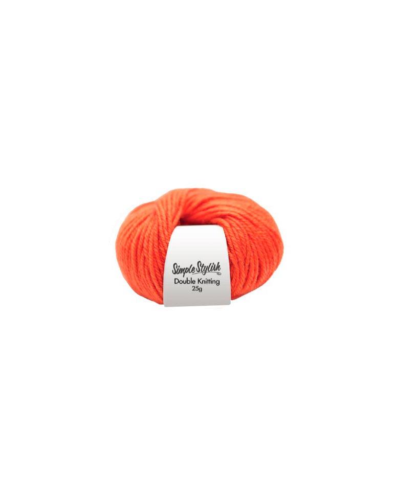 Fascicule 91 + orange foncé