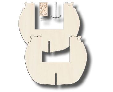 Fascicule 3 + pièces