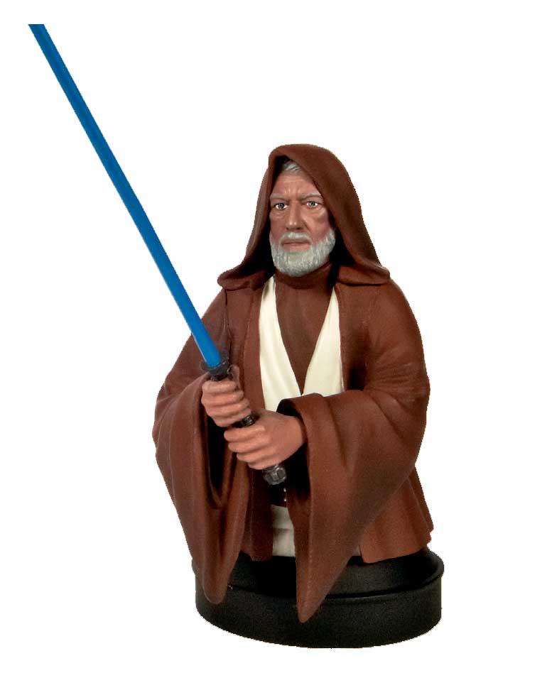 Fascicule 16 + Obi-Wan Kenobi