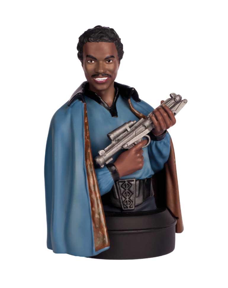 Fascicule 18 + Lando Calrissian
