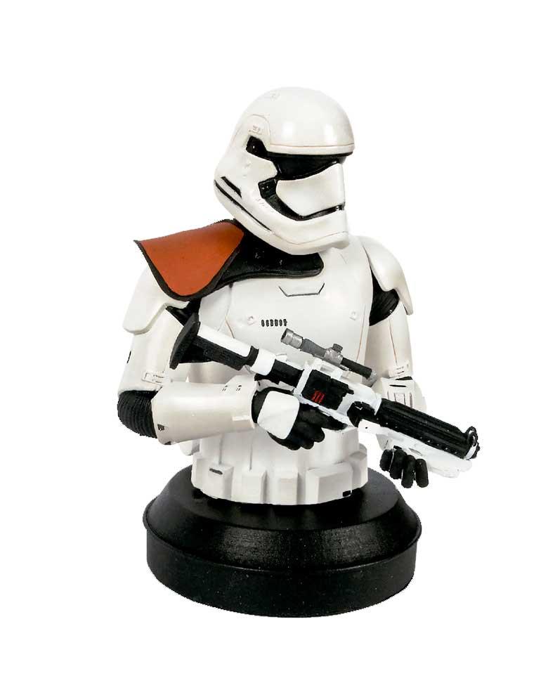 Fascicule 19 + Stormtrooper du premier ordre