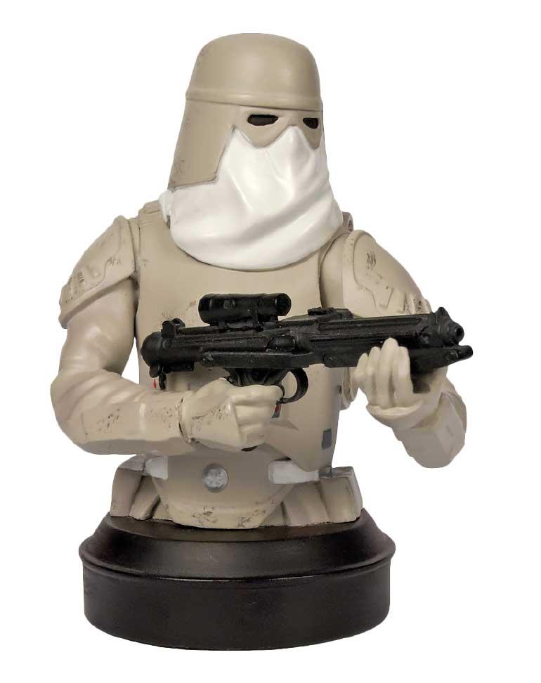 Fascicule 21 + Snowtrooper