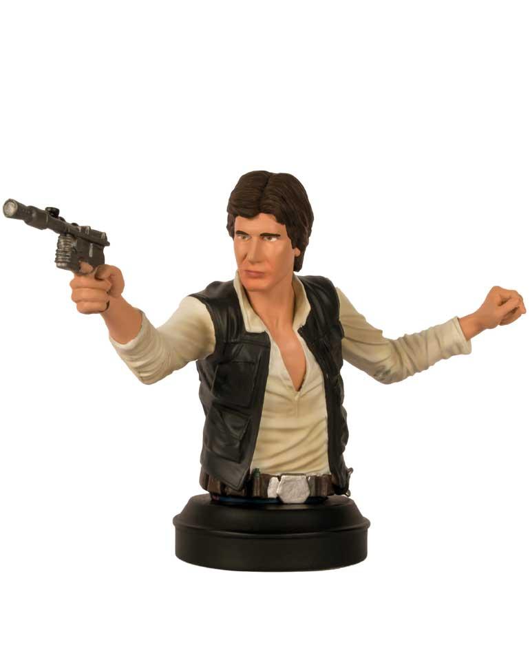 Fascicule 25 + Han Solo