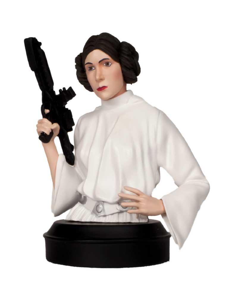 Fascicule 28 + Princesse Leia