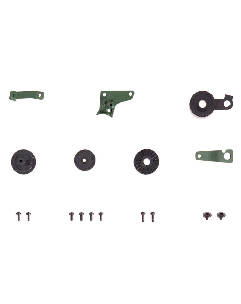 Fascicule 27 + pièces