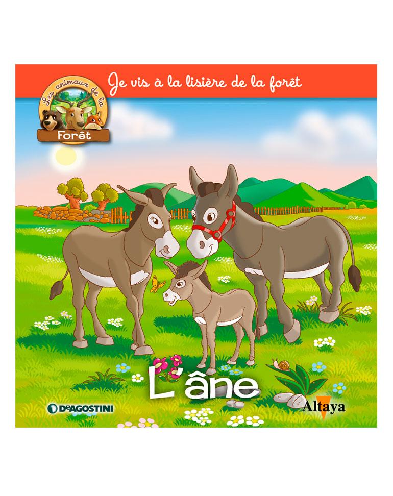 Séparation entre lâne et le cochon : expression des enfants Gascons pour faire son mouflon, moufler : commettre une grosse erreur.