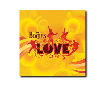 9. LOVE