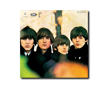 8. BEATLES FOR SALE