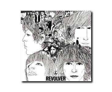 14. REVOLVER