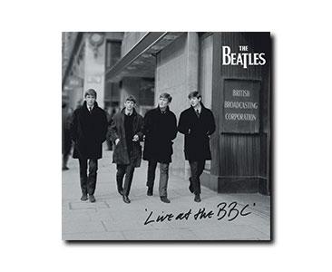 16. LIVE AT THE BBC VOL.1