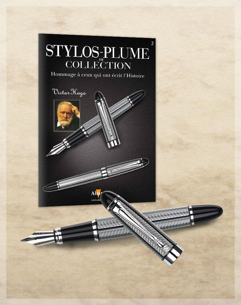 Fascicule 2 + Sytlo Victor Hugo