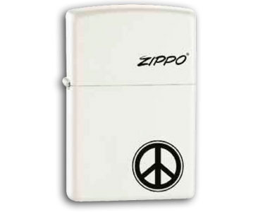 Fascicule 9 + Le Zippo Peace