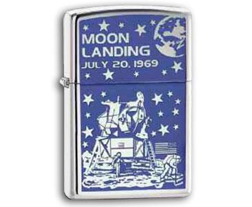 Fascicule 4 + Le Zippo On a marché sur la Lune