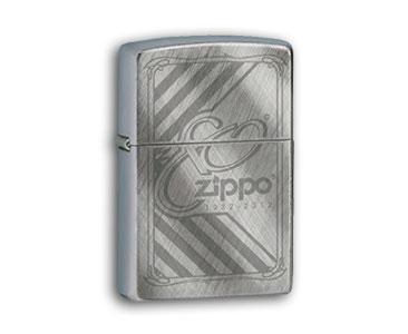 Fascicule 40 + Le Zippo 80e anniversaire