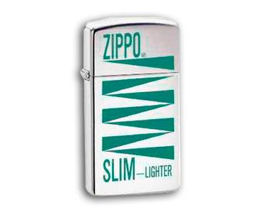 Fascicule 46 + Le Zippo Slim