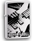 Fascicule 47 + Le Zippo Rock'N'Roll