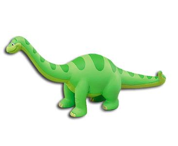Le livret 9 : L'araucaria + Le papa brontosaure
