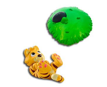 Le livret 15 : L'ours des cavernes + Le bébé smilodon + La caverne (1ère partie)