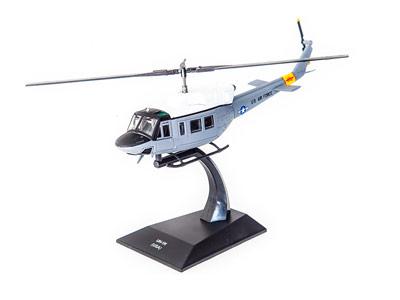 Fascicule 49 + BELL UH-1N TWIN HUEY