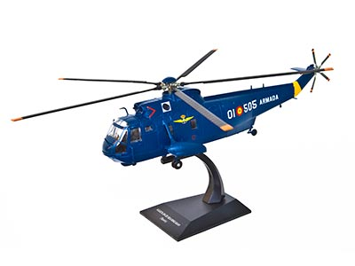 Fascicule 42 + BELL 47G SIOUX
