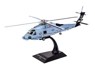 Fascicule 34 + SIKORSKY SH-60B SEA HAWK