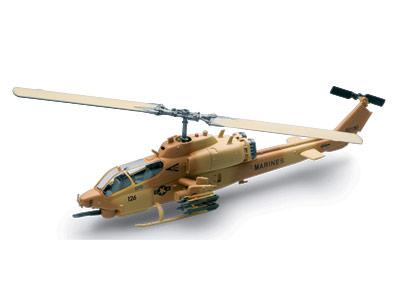 Fascicule 24 + BELL AH-1T SEA COBRA