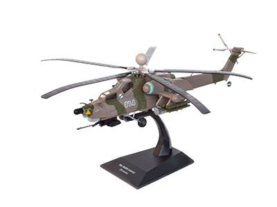 Fascicule 23 + MIL MI-28N HAVOC