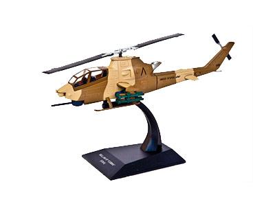 Fascicule 22 + BELL AH-1F COBRA