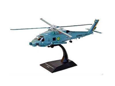 Fascicule 21 + SIKORSKY MH-16 SEA HAWK